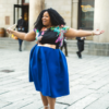 Plus Size Summer Fashion Trends