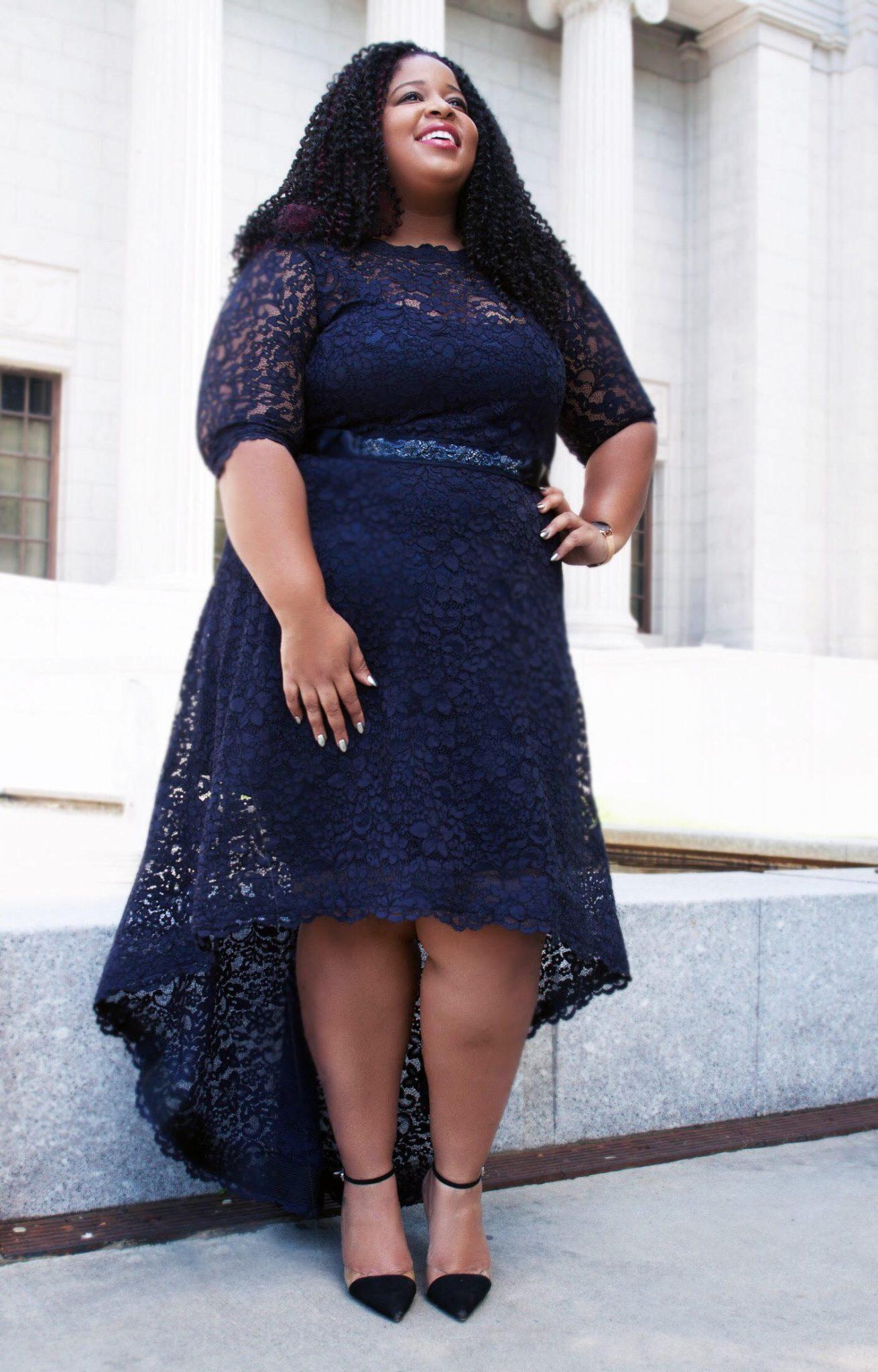 Plus Size Wedding Dress by Teri Jon
