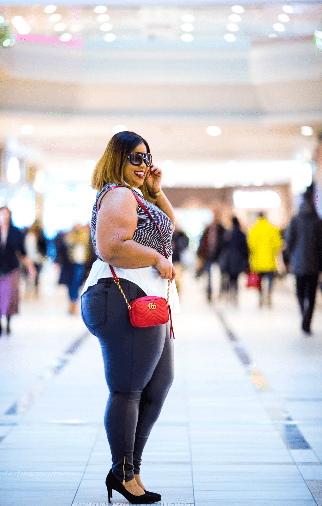 City Chic for Macy's