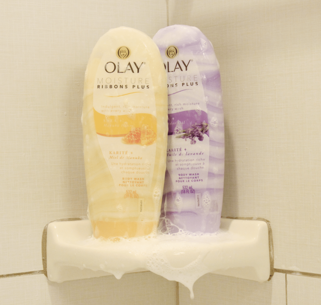Olay Moisture Ribbons Plus