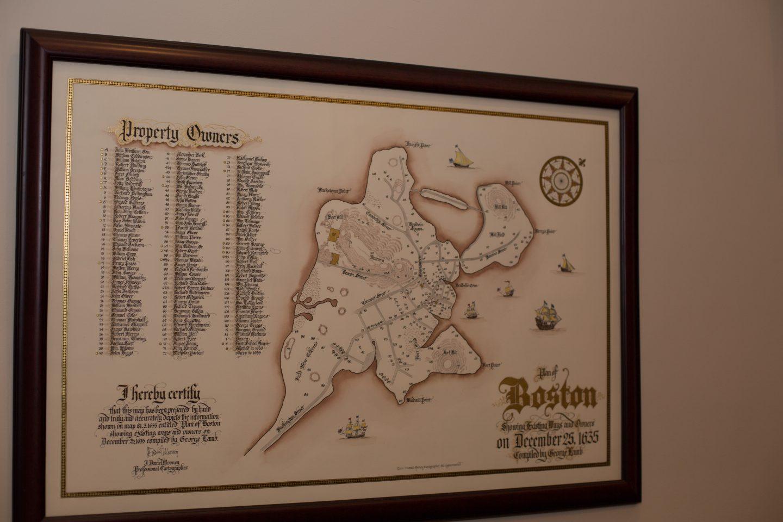 NIFT BOSTON HARBOR DISTILLERY