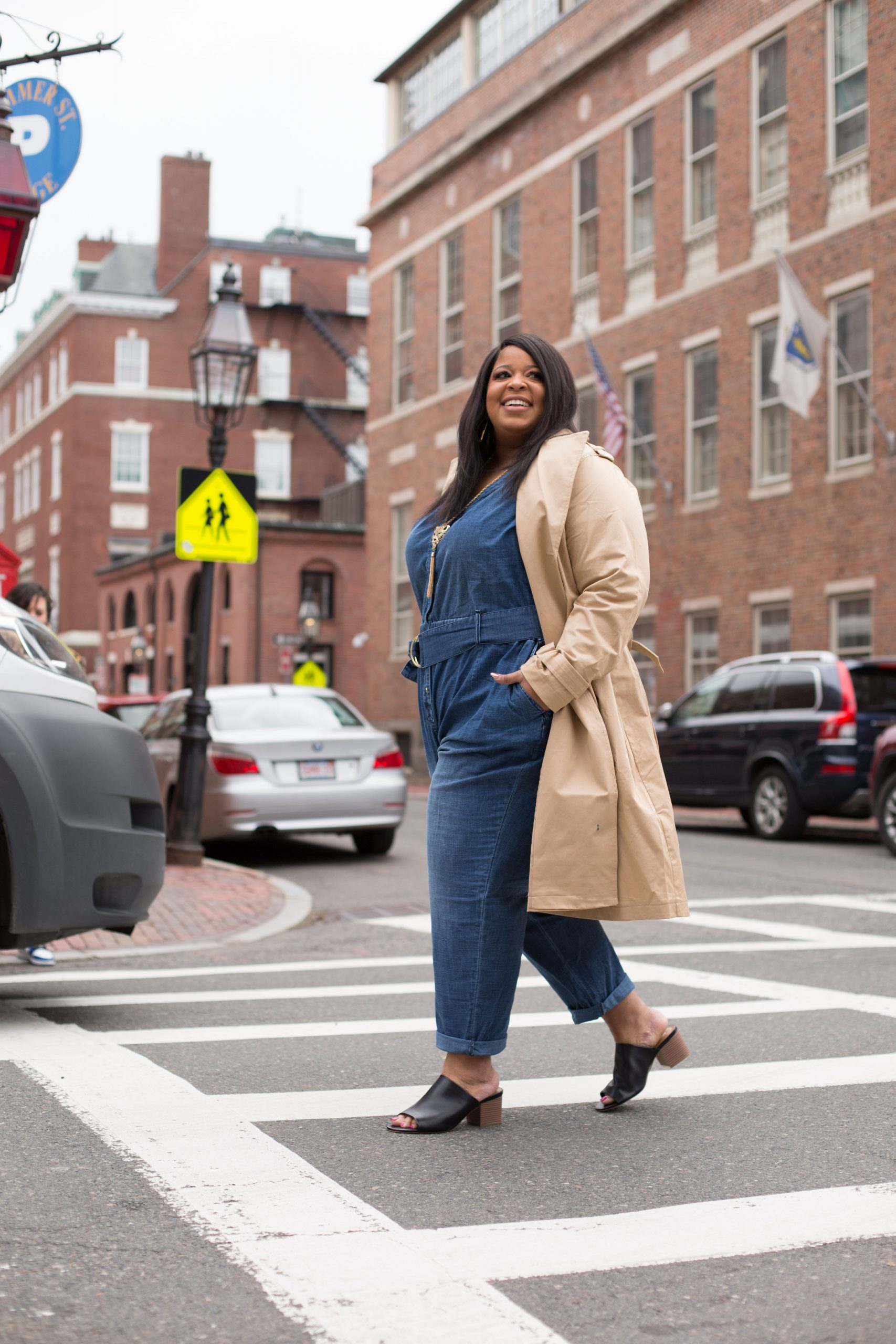 Refreshing Your Closet with Lane Bryant