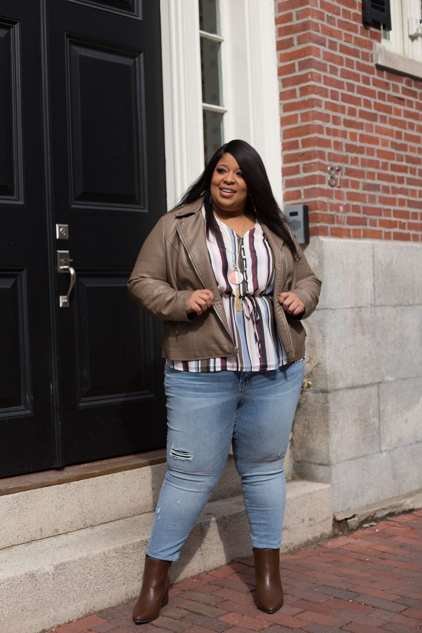 Lane Bryant Fashion