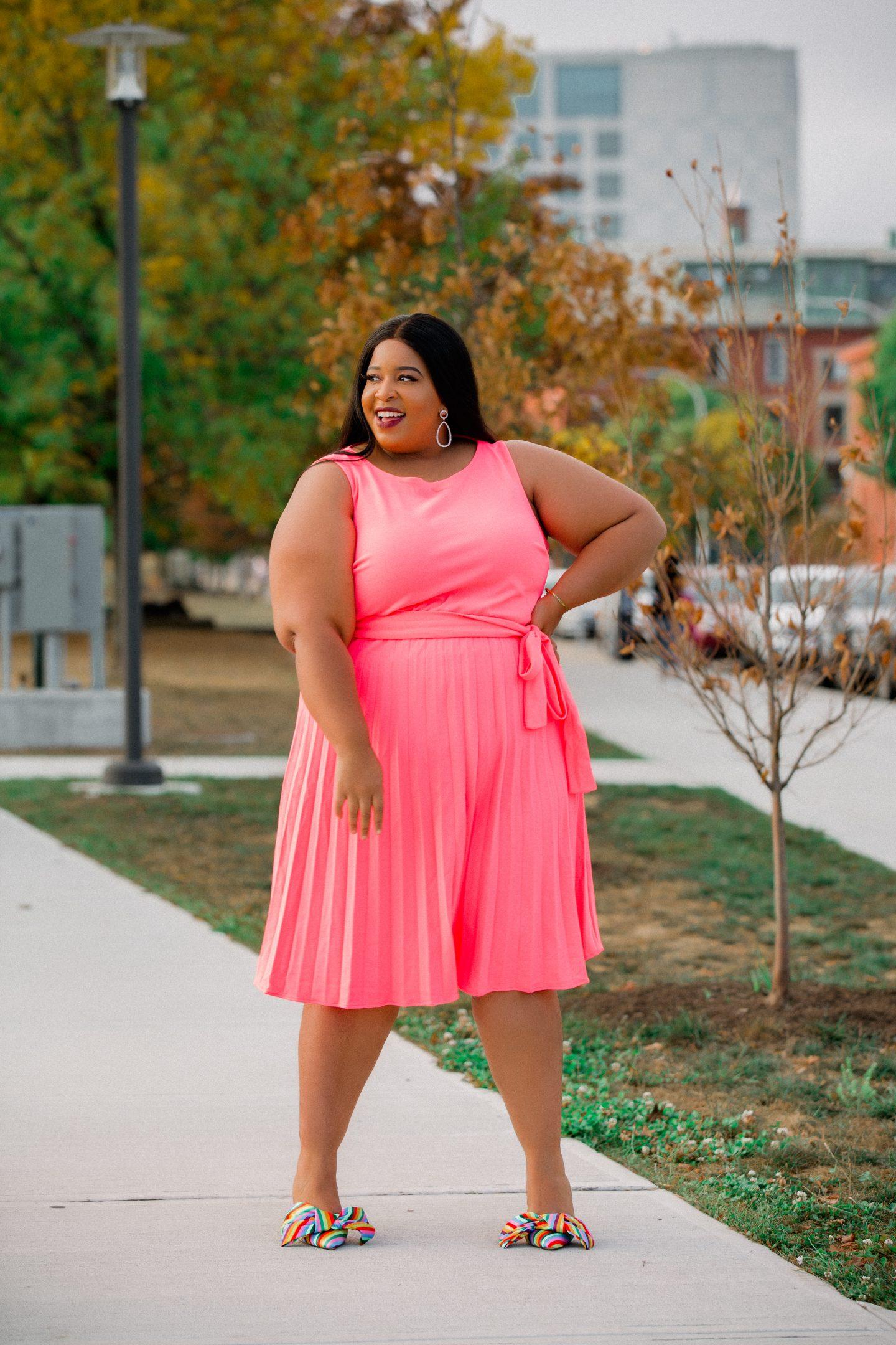 Breast Cancer Lane Bryant BCRF