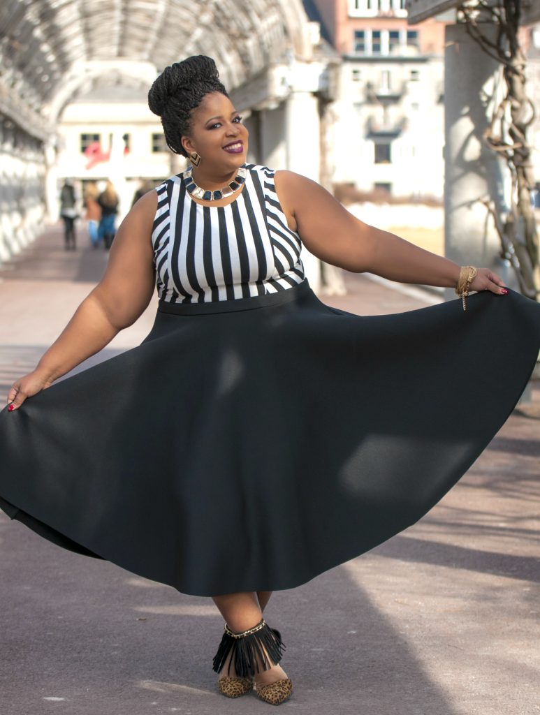 Plus-Size-Blogger